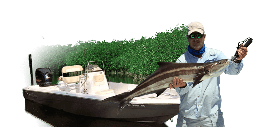 Crystal River Fishing Guide