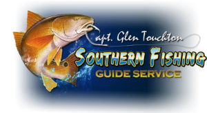 Southern Fishing Guide Glen Touchton